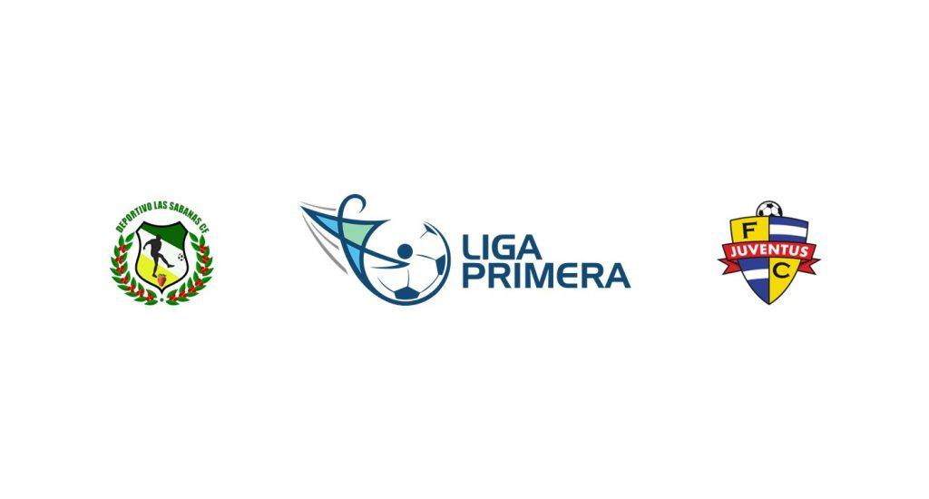 Deportivo Las Sabanas vs Juventus Managua Previa, Predicciones y Pronóstico