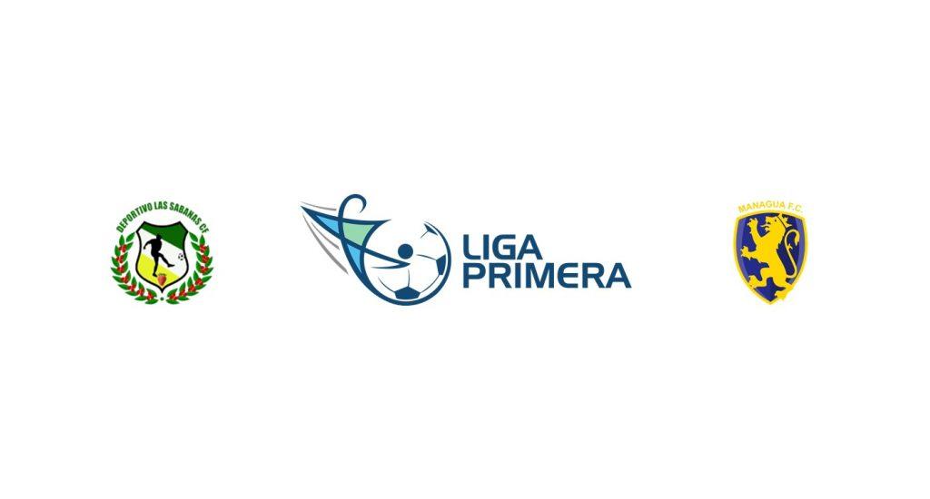 Las Sabanas CF vs Managua FC: Previa, Predicciones y Pronósticos