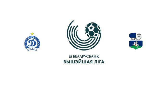 Dinamo Minsk vs FC Slutsk Previa, Predicciones y Pronóstico