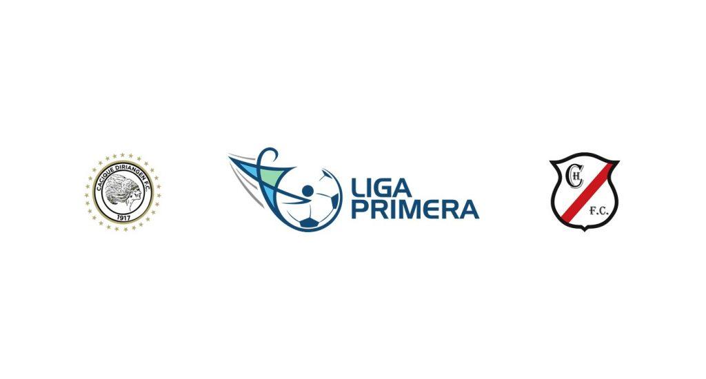 Diriangén FC vs Chinandega FC Previa, Predicciones y Pronóstico