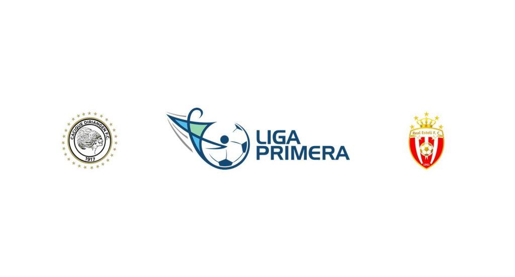 Diriangén FC vs Real Estelí Previa, Predicciones y Pronóstico