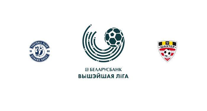 Dynamo Brest vs Shakhtyor Soligorsk Previa, Predicciones y Pronóstico