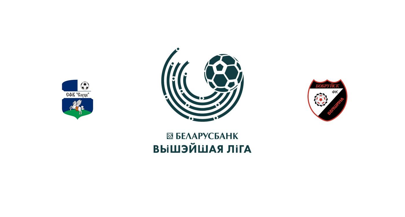 FC Slutsk vs Belshina
