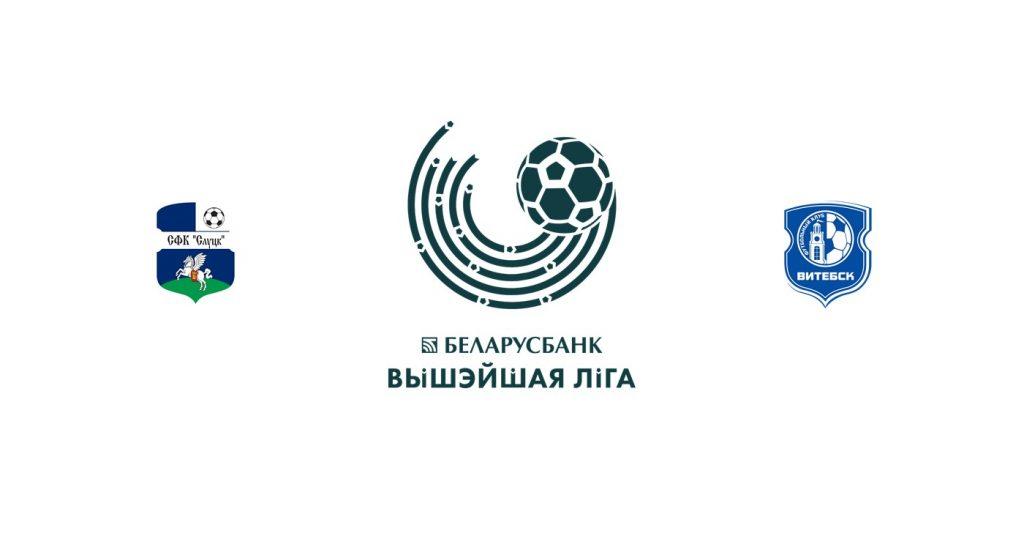 FC Slutsk vs FC Vitebsk Previa, Predicciones y Pronóstico