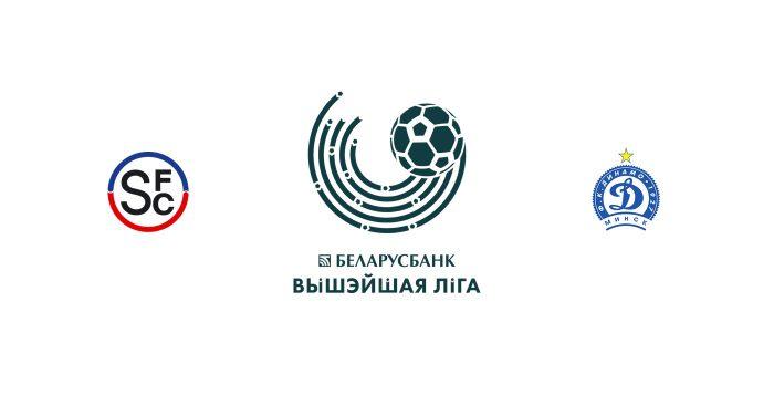 FC Smolevichi vs Dinamo Minsk Previa, Predicciones y Pronóstico