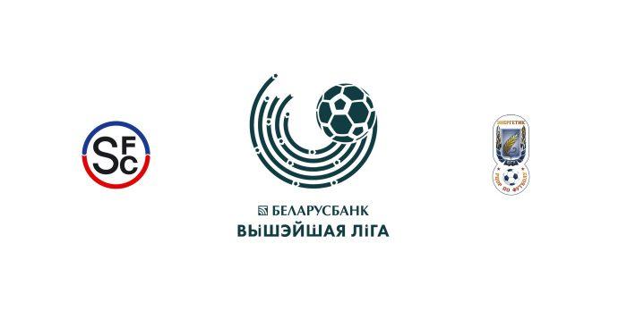 FC Smolevichi vs Energetik BGU Previa, Predicciones y Pronóstico