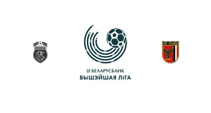 Isloch Minsk vs Slavia Mozyr Previa, Predicciones y Pronóstico