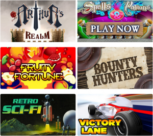 Juegos Betcris casino gratis