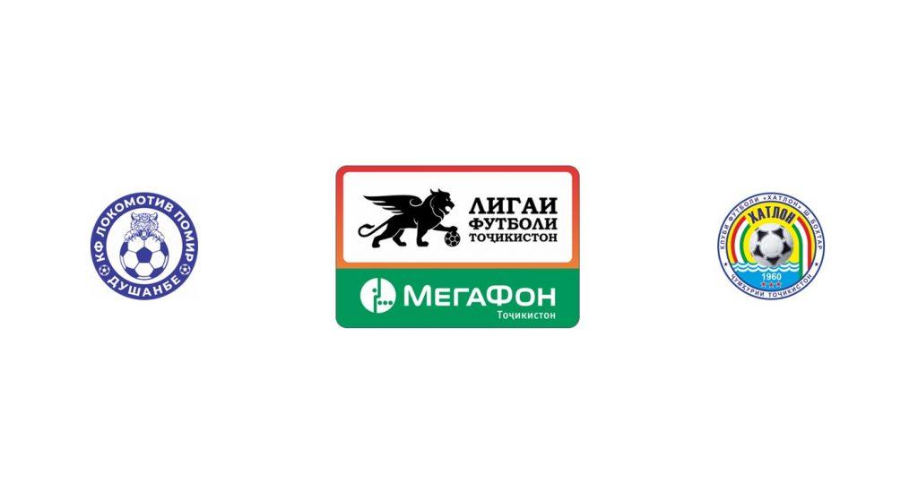 Lokomotiv Pamir vs FC Khatlon Previa, Predicciones y Pronóstico
