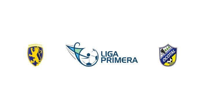 Managua FC vs CD Ocotal Previa, Predicciones y Pronóstico