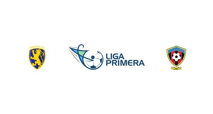 Managua FC vs Walter Ferretti Previa, Predicciones y Pronóstico 16-04-2020