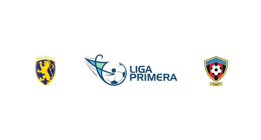 Managua FC vs Walter Ferretti Previa, Predicciones y Pronóstico