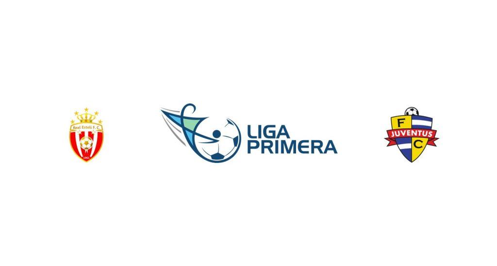 Real Estelí vs Juventus Managua Previa, Predicciones y Pronóstico