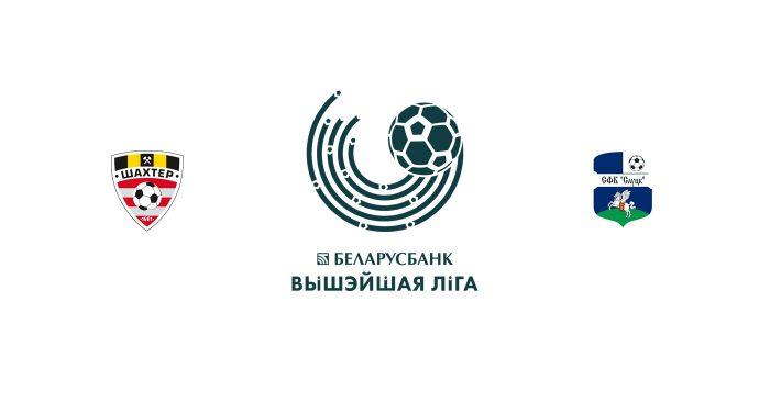 Shakhtyor Soligorsk vs FC Slutsk Previa, Predicciones y Pronóstico