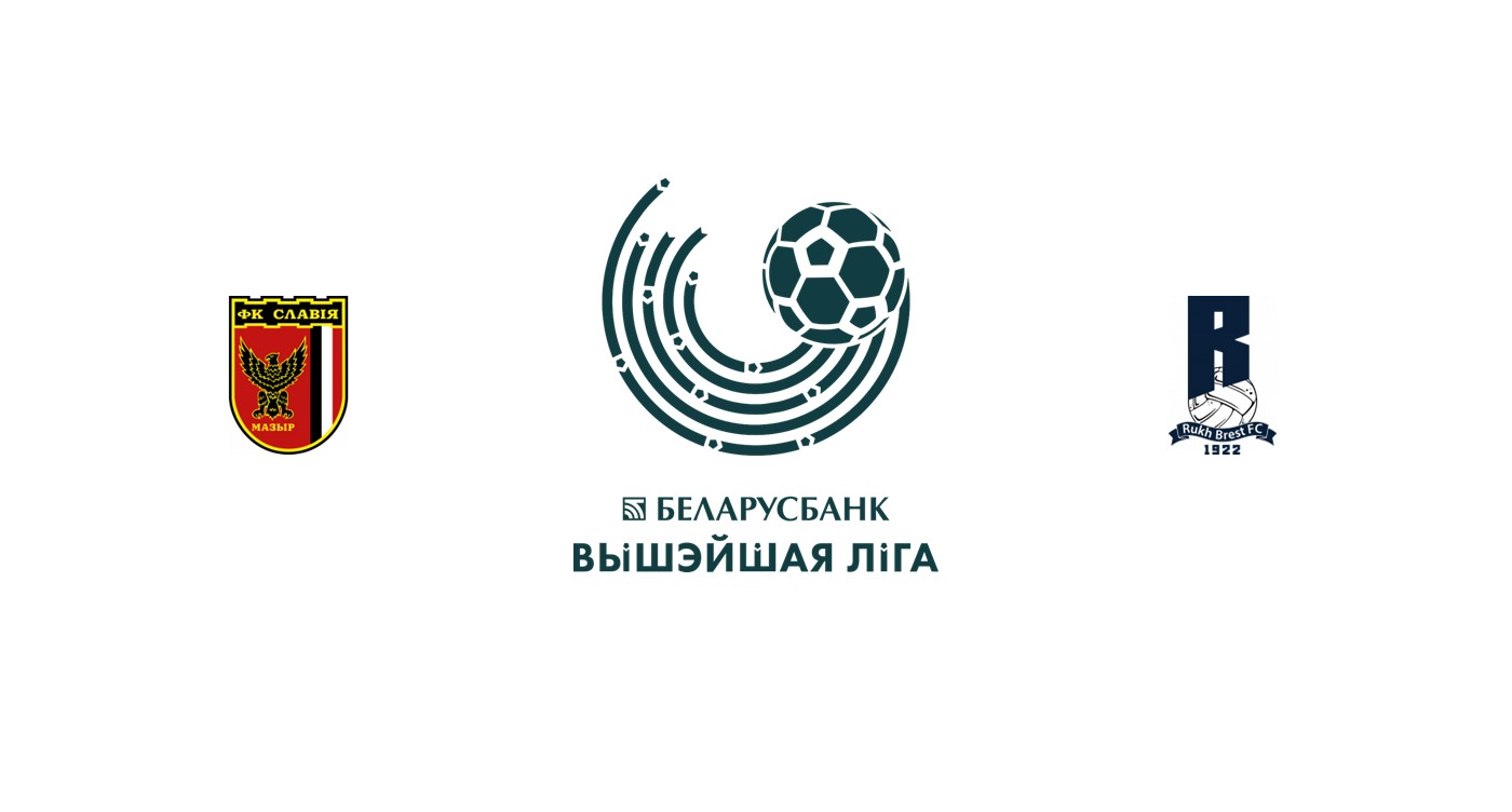 Slavia Mozyr vs Rukh Brest