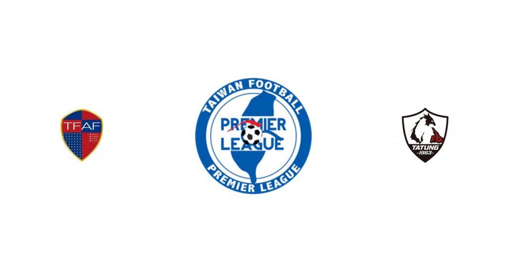 Taichung Futuro vs Tatung FC Previa, Predicciones y Pronóstico