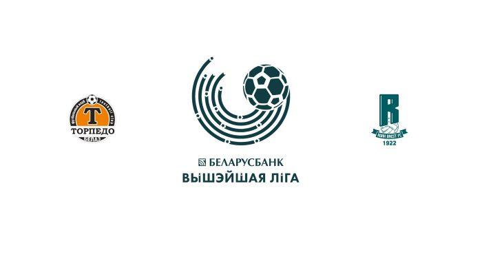 Torpedo Belaz vs Rukh Brest Previa, Predicciones y Pronóstico