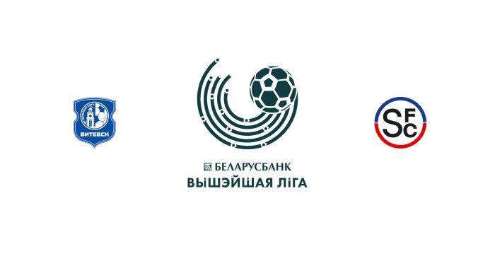 Vitebsk vs Smolevichi Previa, Predicciones y Pronóstico