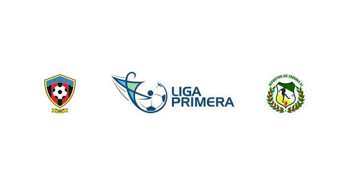 Walter Ferretti vs Deportivo Las Sabanas Previa, Predicciones y Pronóstico