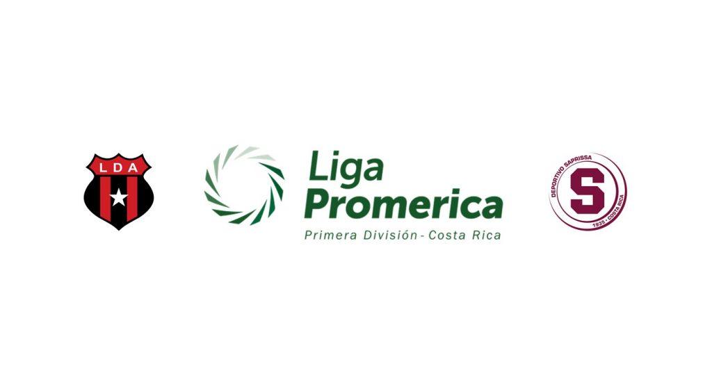 Alajuelense vs Saprissa Previa, Predicciones y Pronóstico