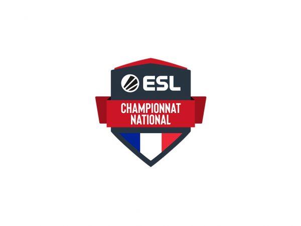 Apuestas semifinales ESL Championnat National Summer 2020 CSGO