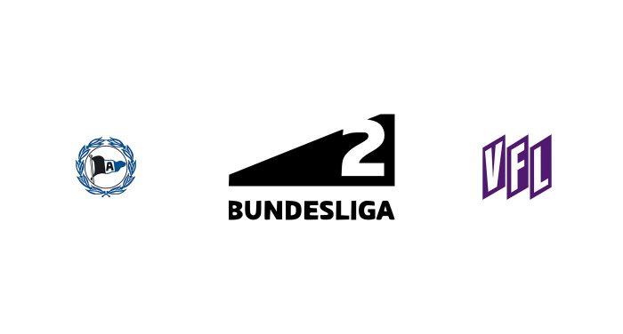 Arminia Bielefeld vs VFL Osnabruck Previa, Predicciones y Pronóstico