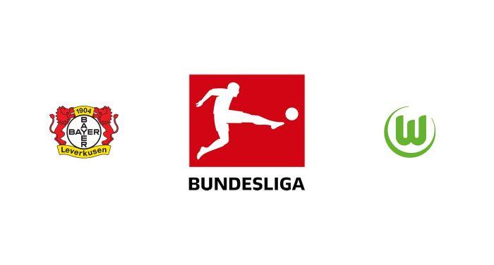 Bayer Leverkusen vs Wolfsburgo Previa, Predicciones y Pronóstico 25-05-2020