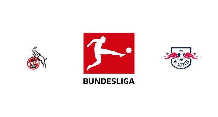 Colonia vs RB Leipzig Previa, Predicciones y Pronóstico