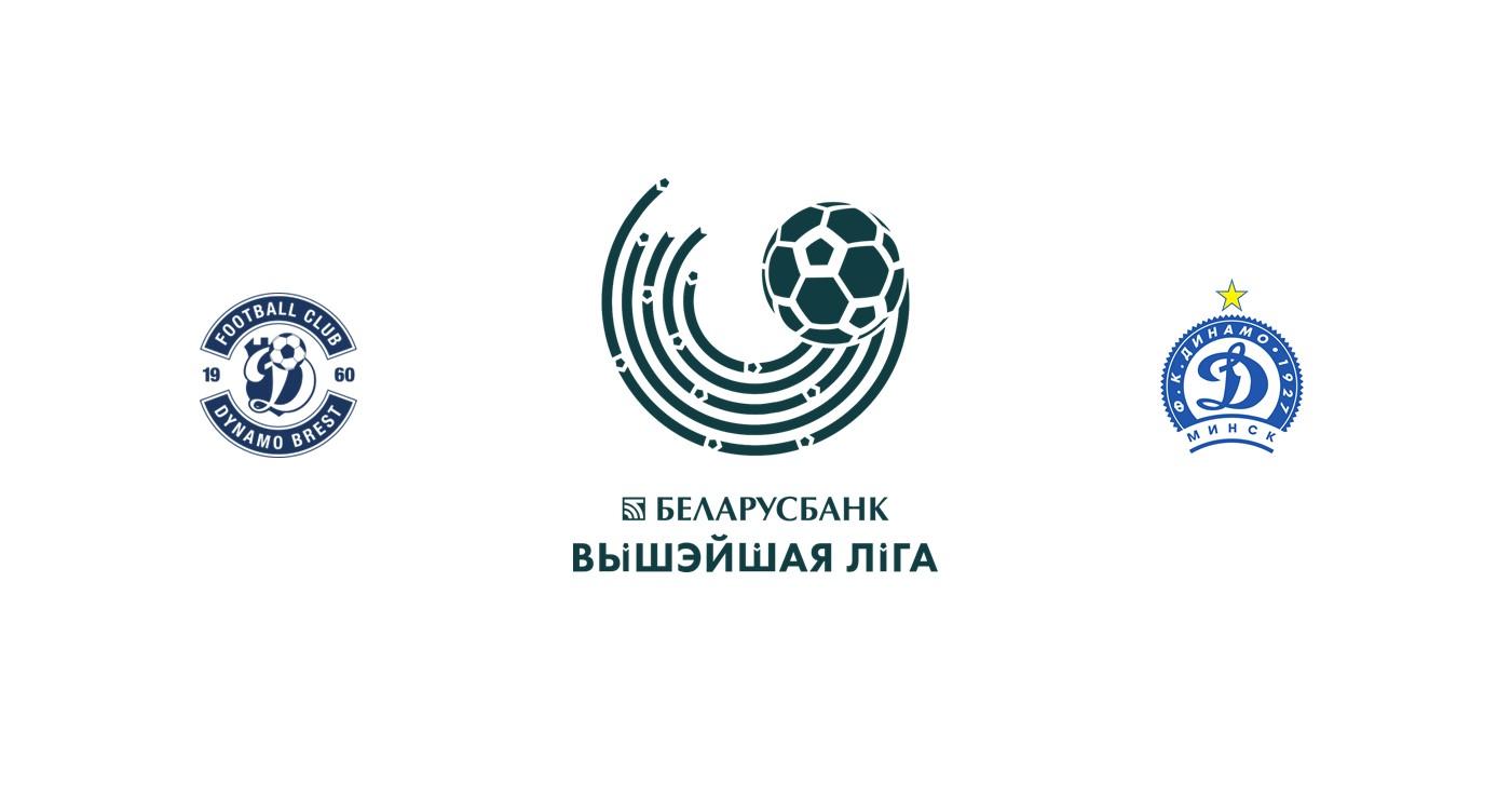 Dynamo Brest vs Dinamo Minsk