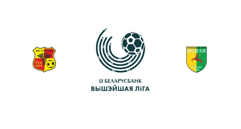 FC Gorodeya vs Neman Grodno Previa, Predicciones y Pronóstico