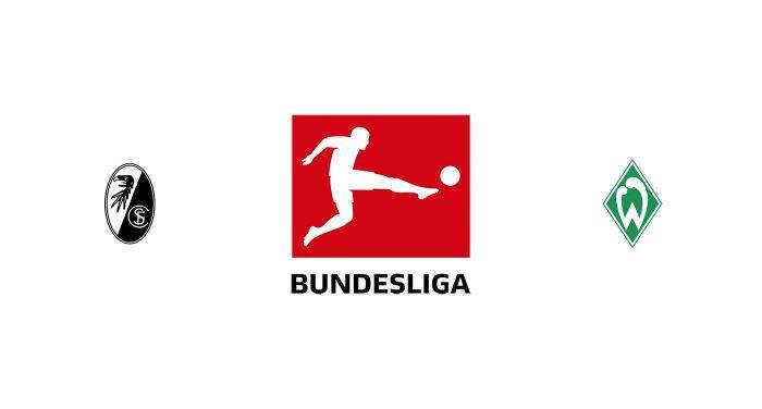 Friburgo vs Werder Bremen Previa, Predicciones y Pronóstico