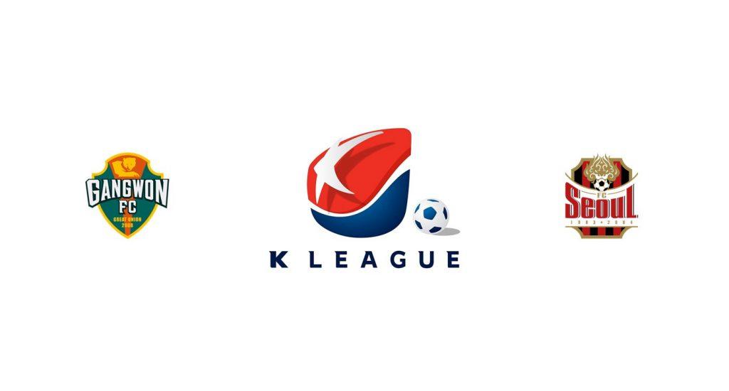 Gangwon FC vs FC Seoul Previa, Predicciones y Pronóstico