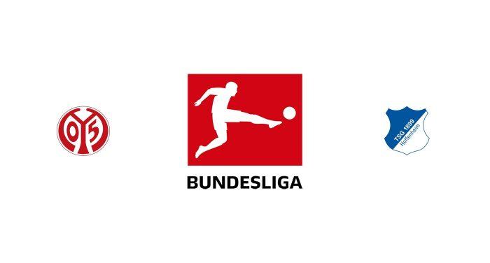 Mainz 05 vs Hoffenheim Previa, Predicciones y Pronóstico