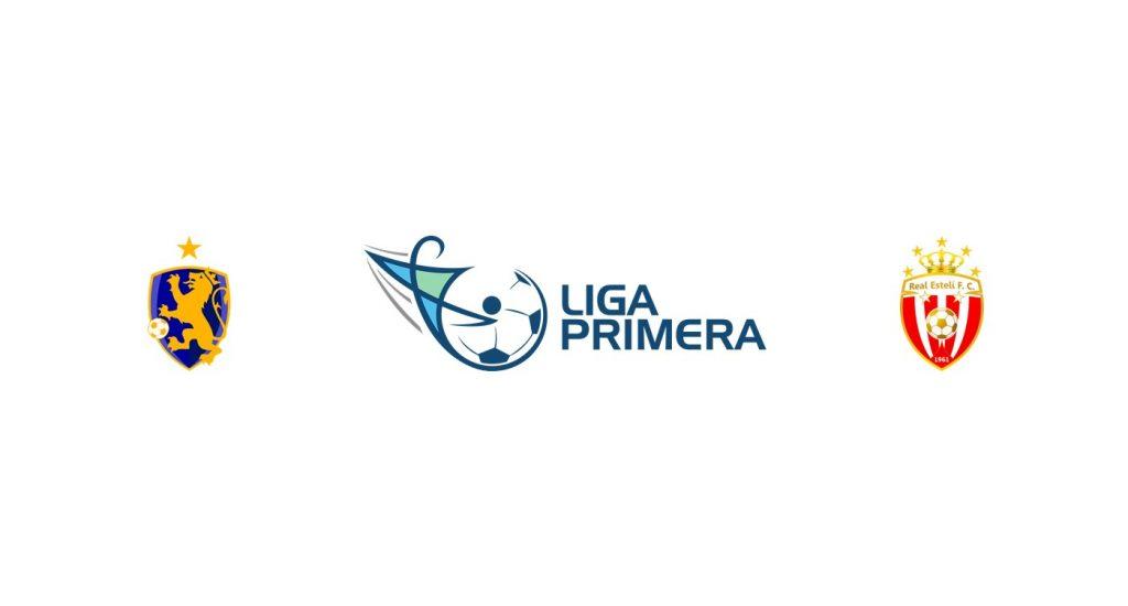 Managua FC vs Real Estelí Previa, Predicciones y Pronóstico