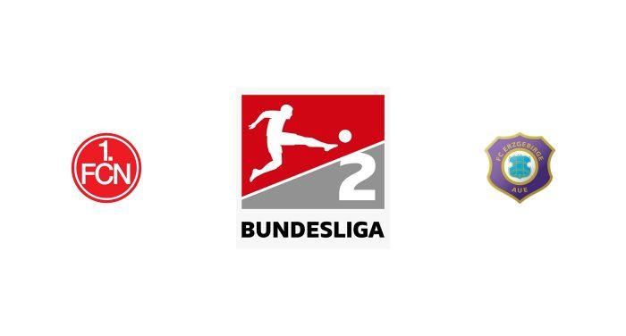 Núremberg vs FC Erzgebirge Previa, Predicciones y Pronóstico