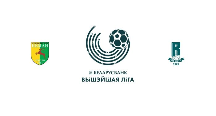 Neman Grodno vs Rukh Brest Previa, Predicciones y Pronóstico
