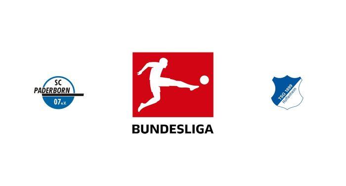 Paderborn vs Hoffenheim Previa, Predicciones y Pronóstico