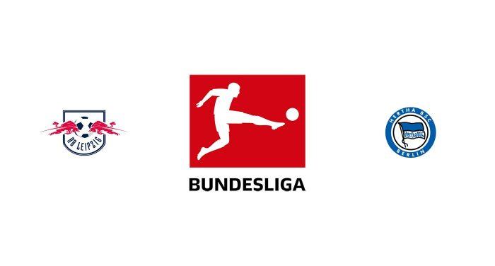 RB Leipzig vs Hertha Berlín Previa, Predicciones y Pronóstico