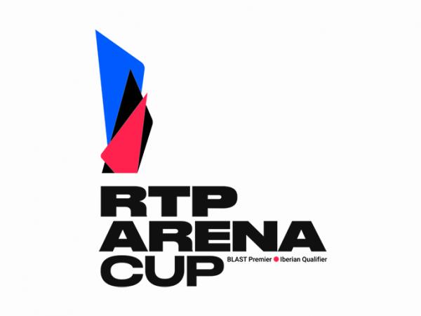Counter Strike GO - Guía de apuestas RTP Arena Cup 2020