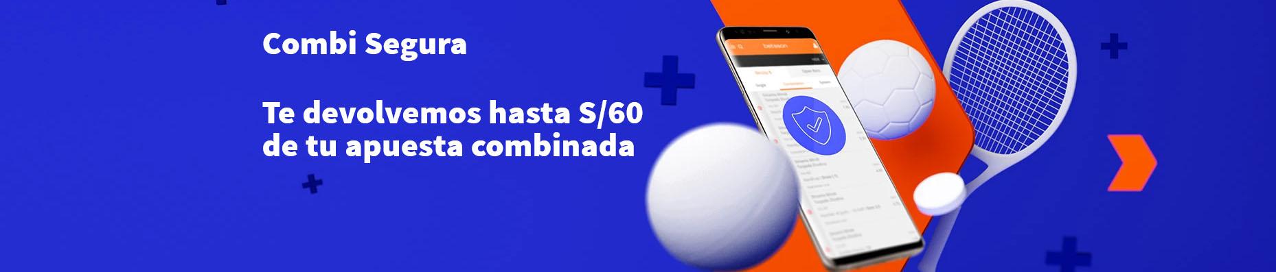 60 devolución Betsson Perú