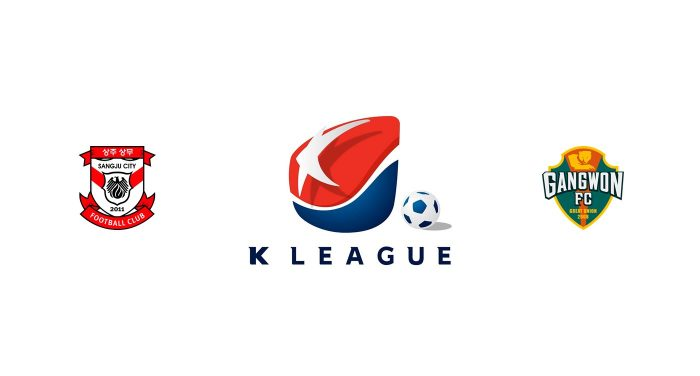 Sangju Sangmu vs Gangwon FC Previa, Predicciones y Pronóstico