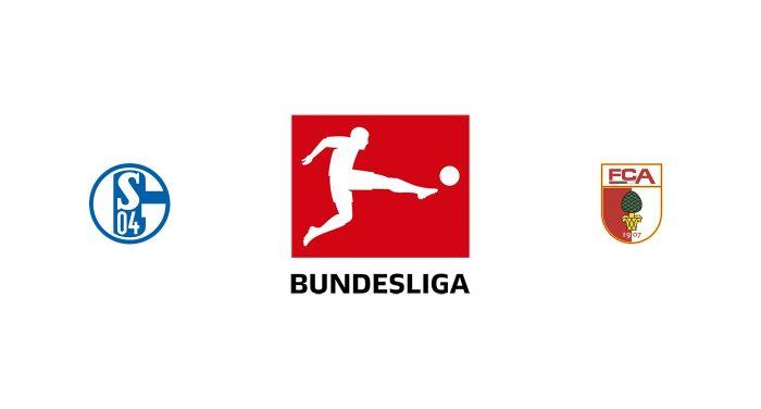 Schalke 04 vs Augsburgo Previa, Predicciones y Pronóstico