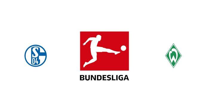 Schalke 04 vs Werder Bremen Previa, Predicciones y Pronóstico