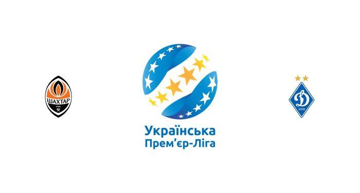 Shakhtar Donetsk vs Dinamo Kiev Previa, Predicciones y Pronóstico