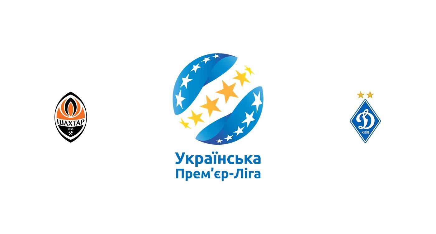 Shakhtar Donetsk vs Dinamo Kiev