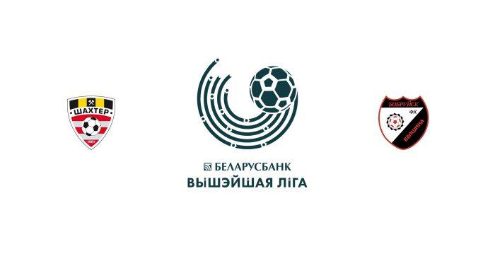 Shakhtyor Soligorsk vs Belshina Previa, Predicciones y Pronóstico
