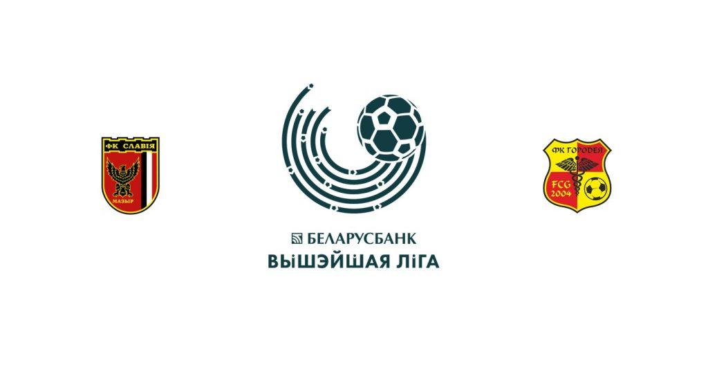 Slavia Mozyr vs FC Gorodeya Previa, Predicciones y Pronóstico