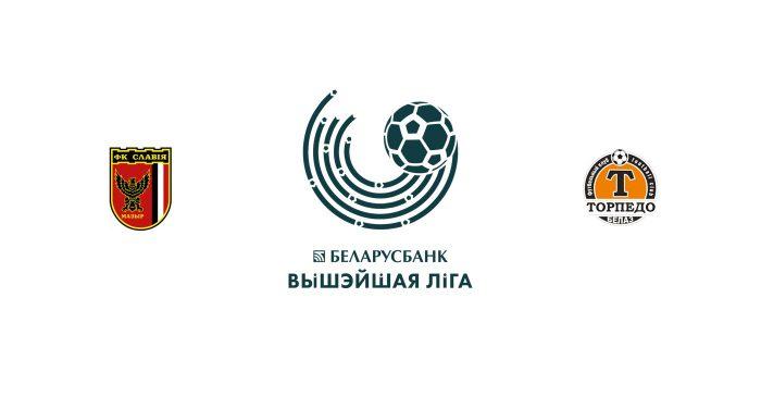 Slavia Mozyr vs Torpedo Belaz Previa, Predicciones y Pronóstico