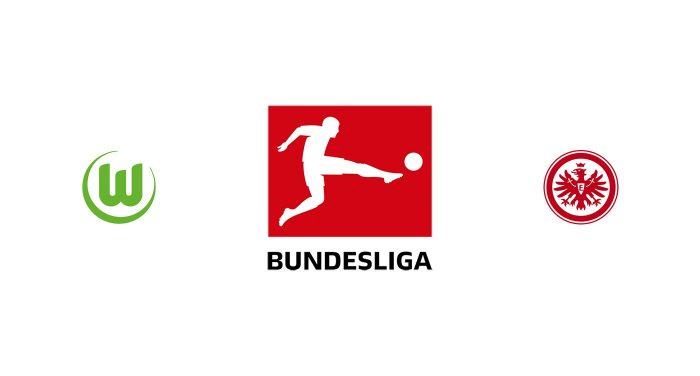 Wolfsburgo vs Eintracht Frankfurt Previa, Predicciones y Pronóstico. 28-05-2020