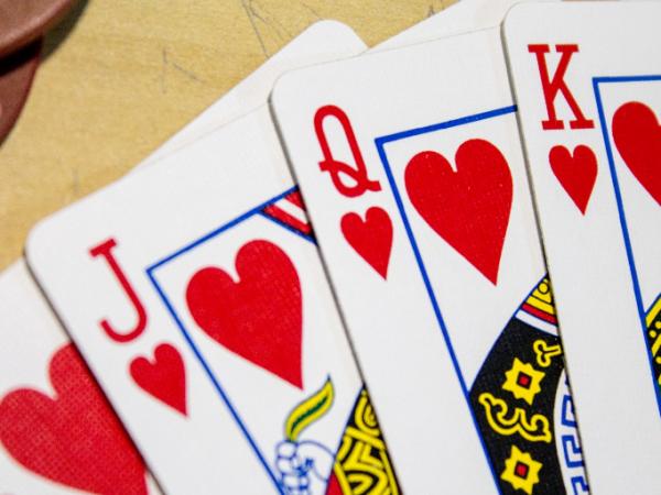 Claves para hacer un farol en Texas Hold'em